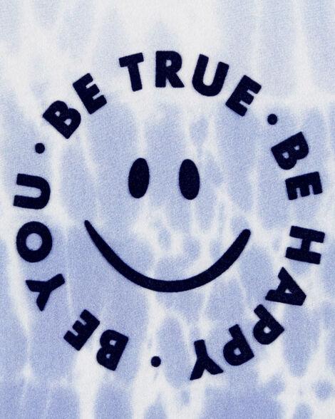 Be You Tie-Dye Tee