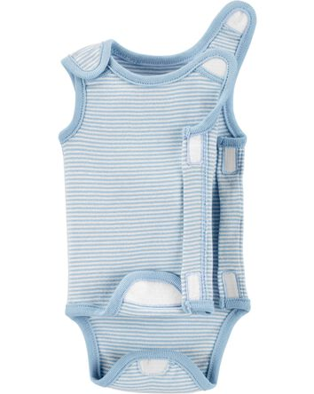 2-Pack Preemie Collection Bodysuits