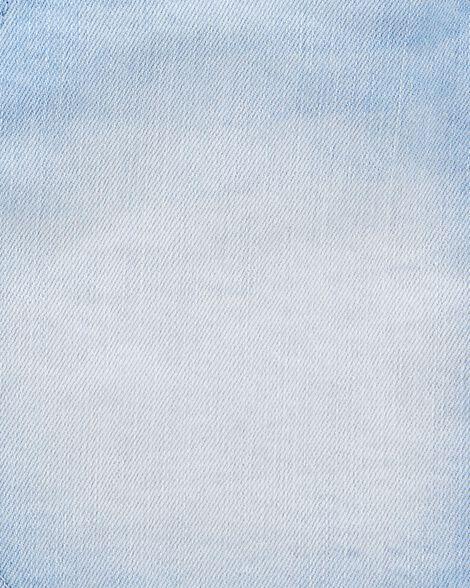 Robe chasuble en denim à poche avec cœur