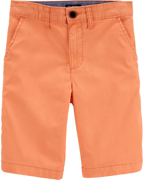 Stretch Chino ShortsStretch Chino Shorts
