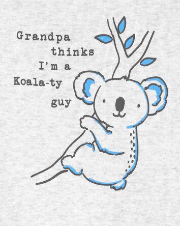 3-Piece Koala Little Character Set