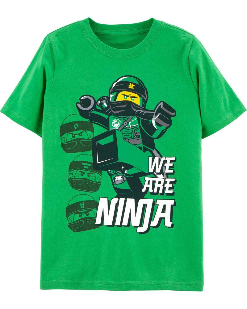 T-shirt LEGO® NINJAGO® , , hi-res