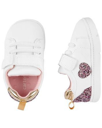 Heart Casual Sneakers