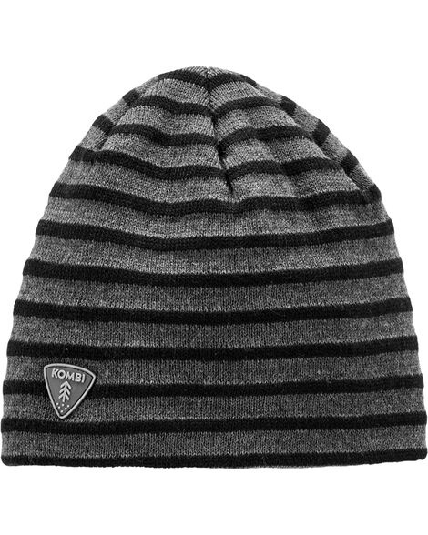 Tuque rayée