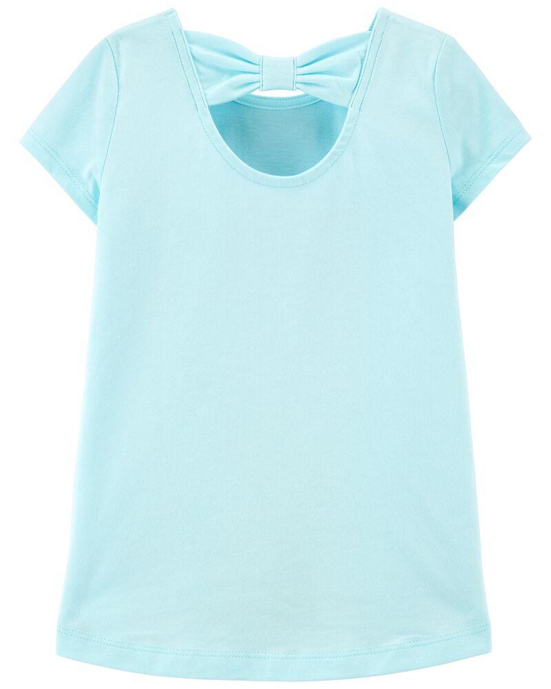 T-shirt en jersey guépard, , hi-res