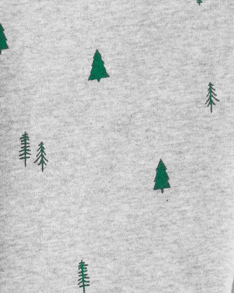 4-Pack Holiday Original Bodysuits, , hi-res
