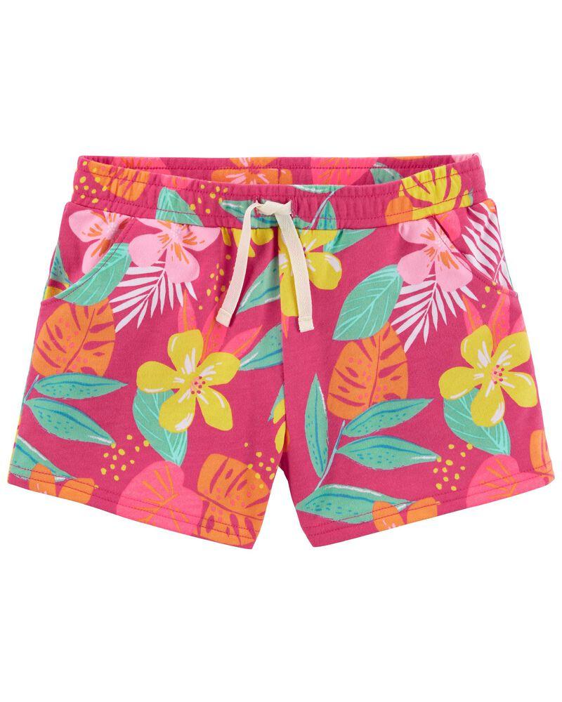 Short tropical à enfiler , , hi-res