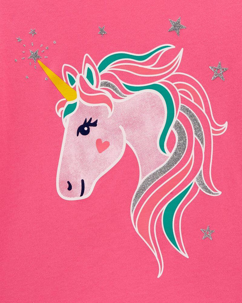 Unicorn Jersey Tee, , hi-res