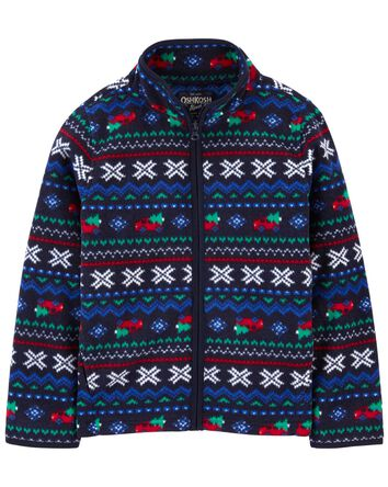 B'gosh Fleece Cozie