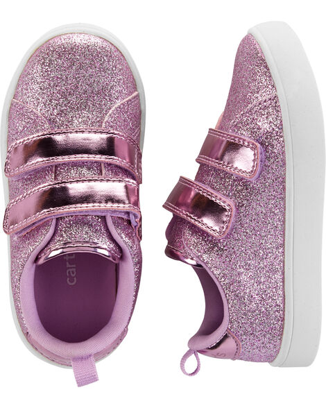 Glitter Casual Shoes