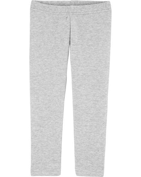 Cozy Fleece Leggings