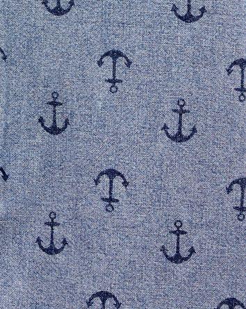 Anchor Cotton Romper