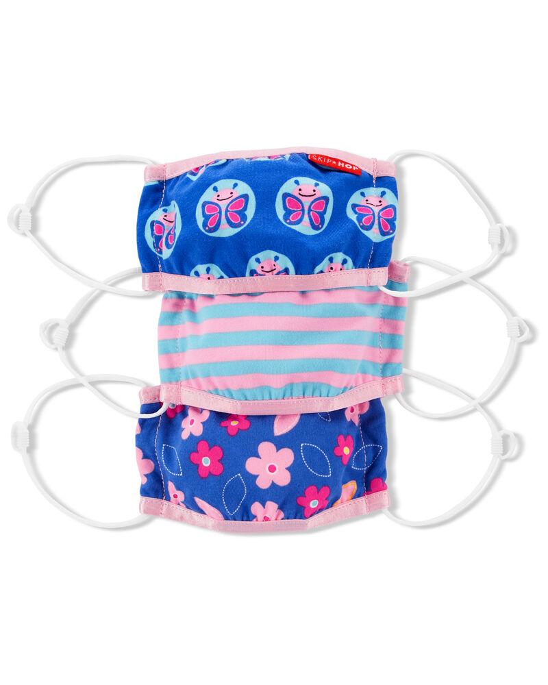 Masques ZOO® pour enfants - Papillon, , hi-res