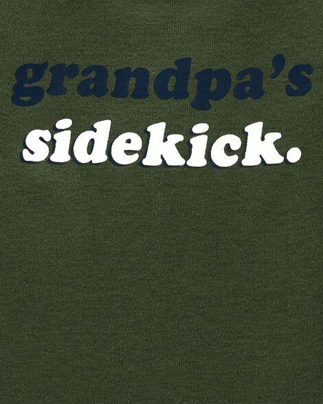 Cache-couche original Grandpa's Sidekick