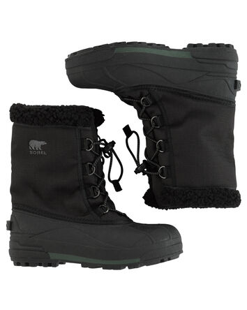 Youth Cumberland Winter Boots