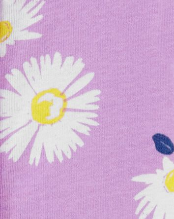 1-Piece Daisy 100% Snug Fit Cotton...