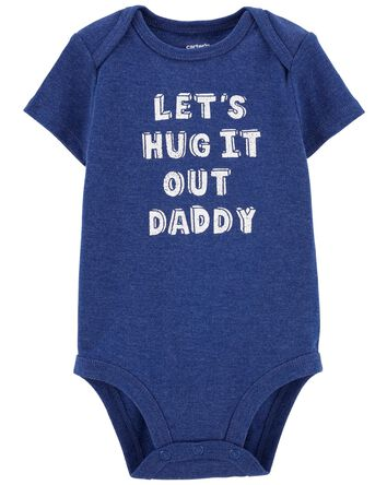 Daddy Original Bodysuit