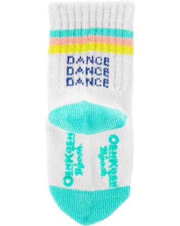 6-Pack Icon Crew Socks