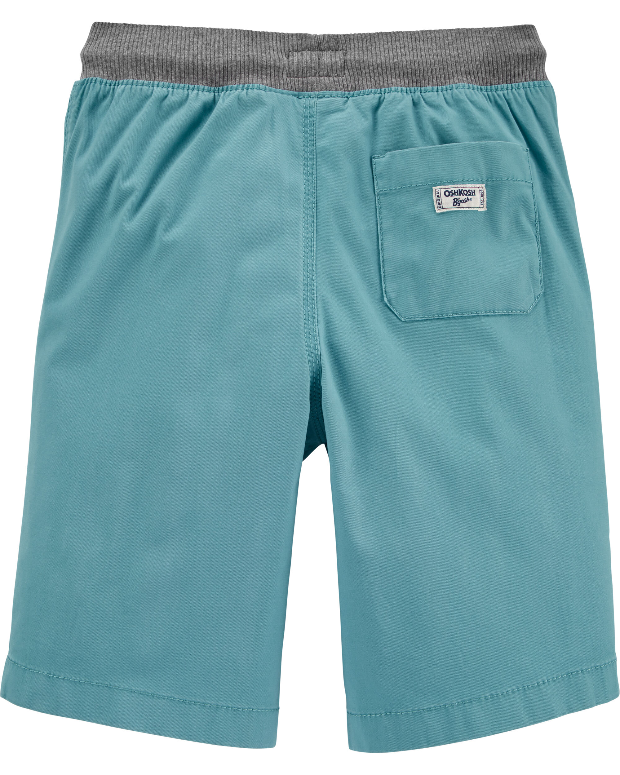 Oshkosh Bgosh Boys Kids Stretch Flat Front Short Osh Kosh Shorts