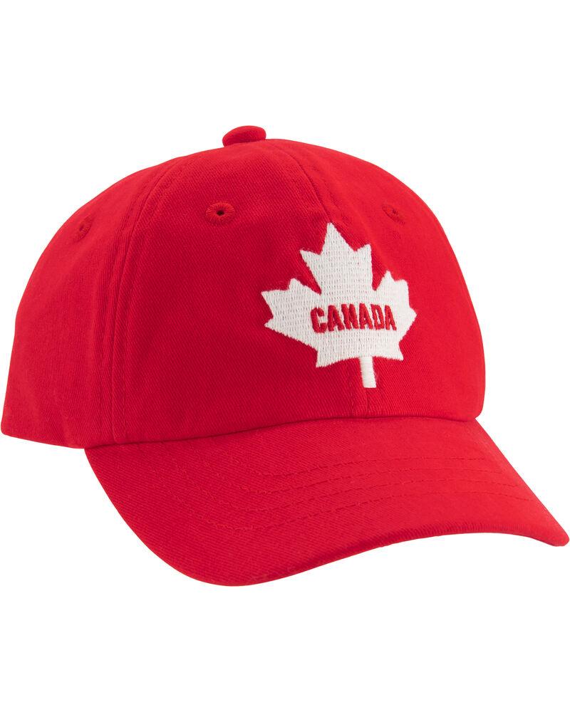 Canada Day Baseball Cap, , hi-res