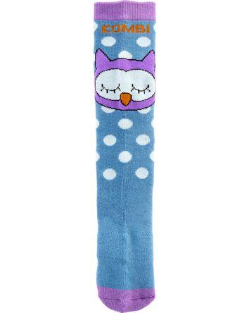 Olivia The Owl Socks