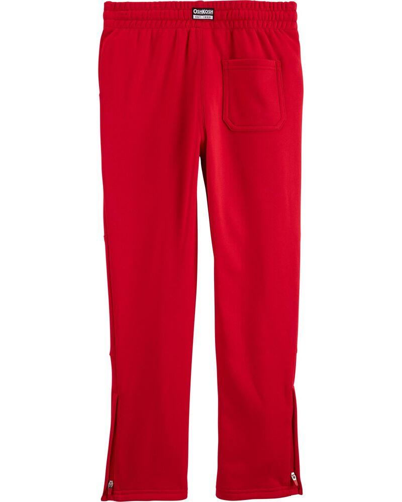 Pantalon de sport en molleton, , hi-res