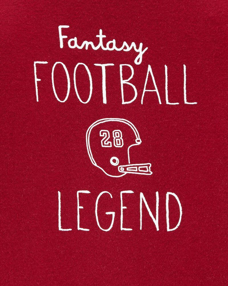 Fantasy Football Legend Bodysuit, , hi-res