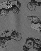 Kangourou à glissière doublé de molleton monstre, , hi-res