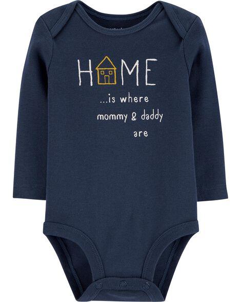 Home Original Bodysuit