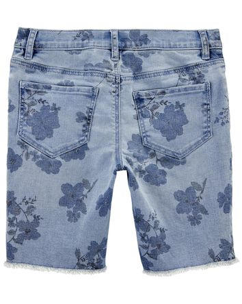 Stretch Skimmer Shorts in Yucatan F...