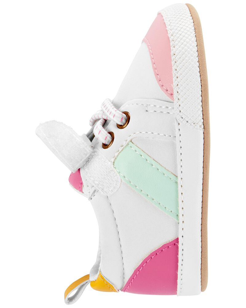 High-Top Baby Shoes, , hi-res
