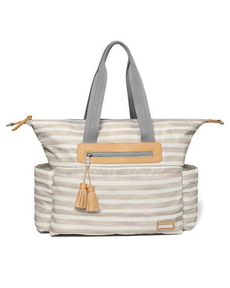 Riverside Ultra Light Diaper Satchel