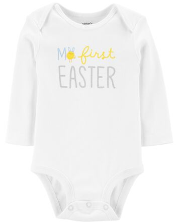 My First Easter Original Bodysuit