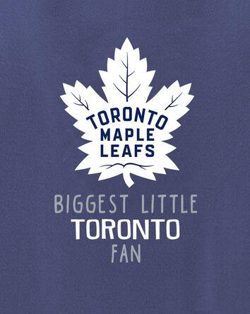 NHL Toronto Maple Leafs Bodysuit