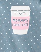 Cache-couche Mommy's Coffee Date , , hi-res