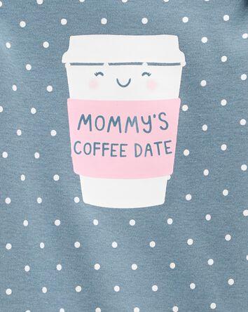 Mommy's Coffee Date Bodysuit