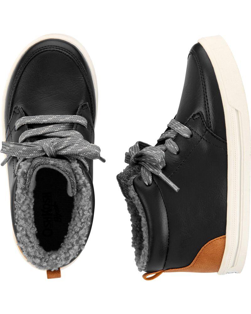 Chaussures à tige haute, , hi-res