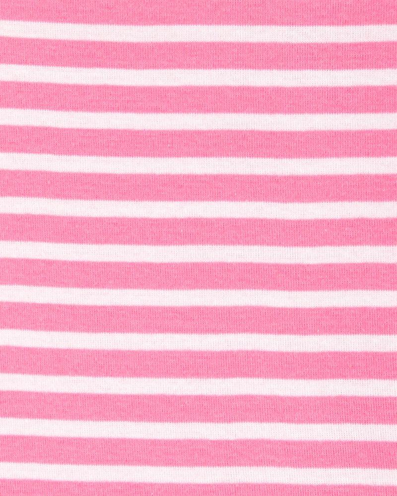 2-Pack Striped 100% Snug Fit Cotton PJs, , hi-res