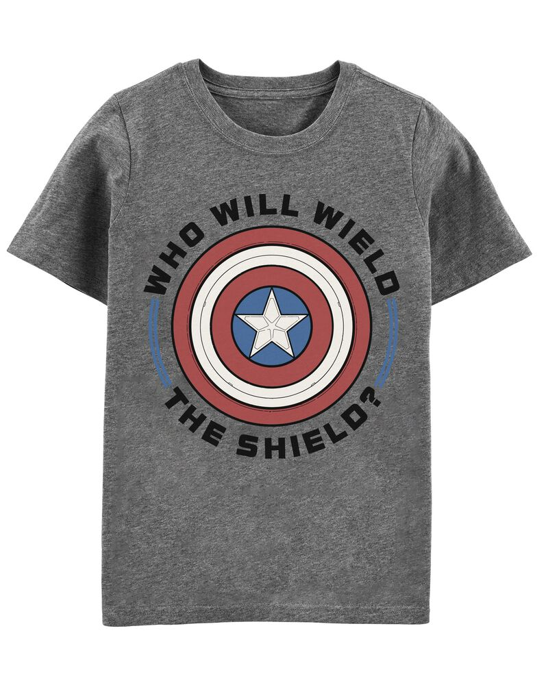 Captain America Tee, , hi-res