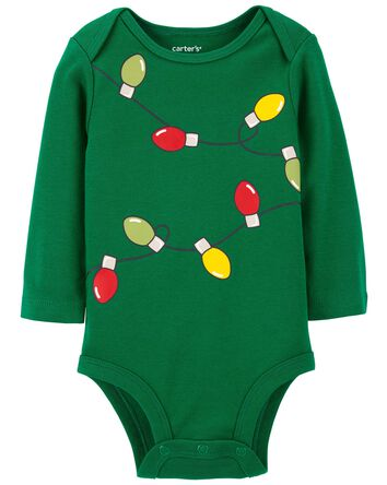 Holiday Collectible Bodysuit