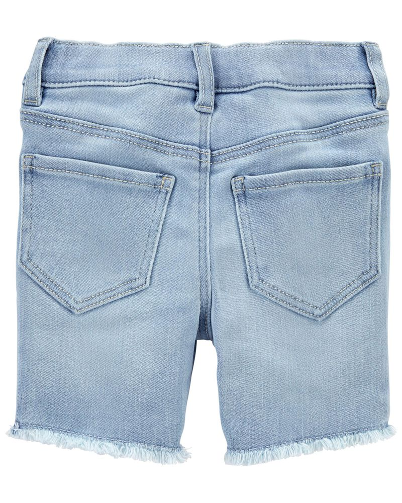 Stretch Skimmer Shorts in Wind Wash, , hi-res