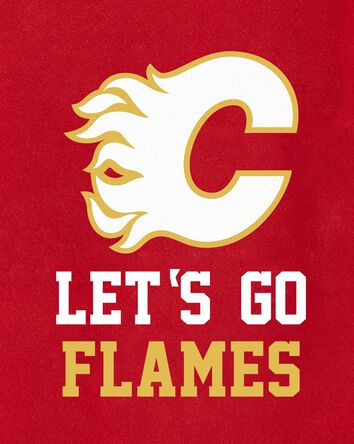 T-shirt des Flames de Calgary de la...