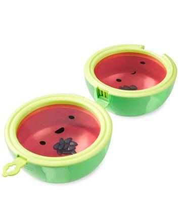 Melon tambour et hochet Farmstand