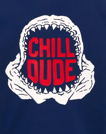 Chill Dude Rashguard