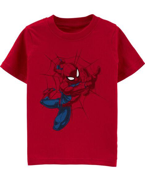 Glow Spider-Man Tee