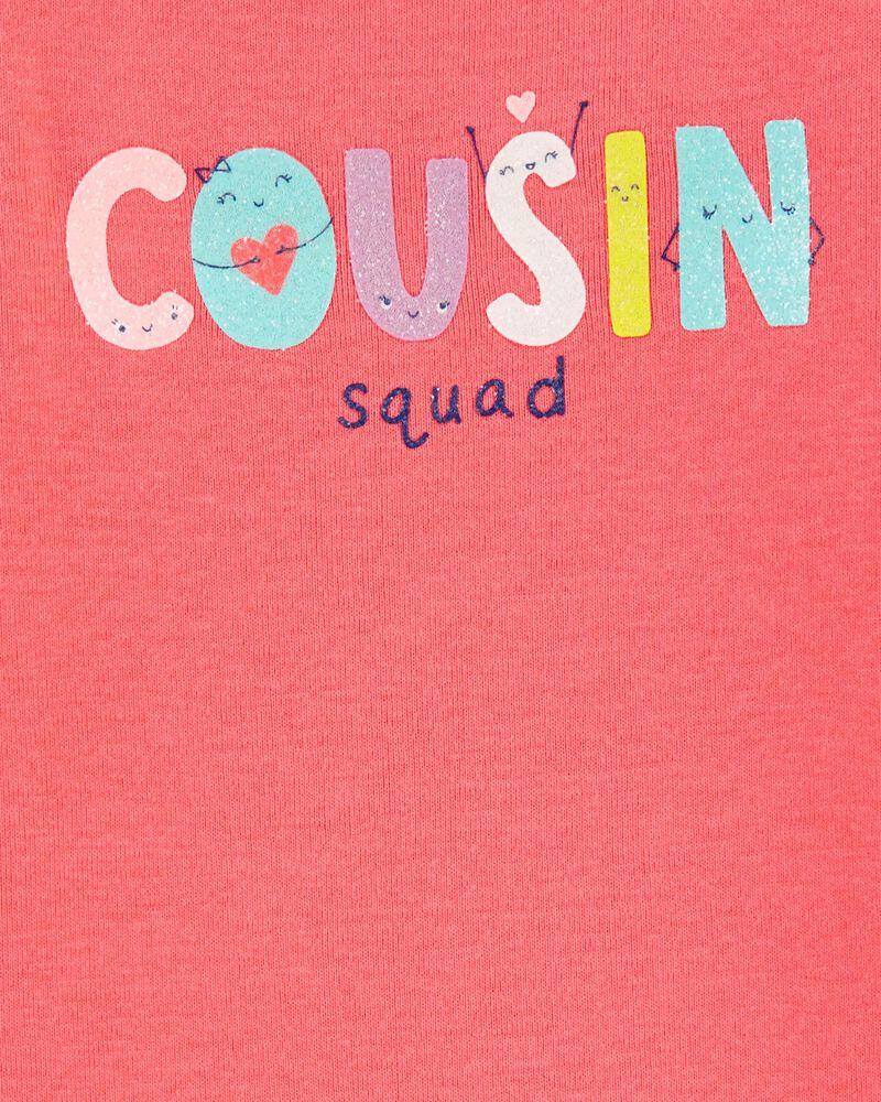 Cousin Original Bodysuit, , hi-res