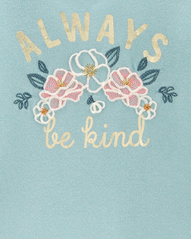 Always Be Kind Sweatshirt, , hi-res
