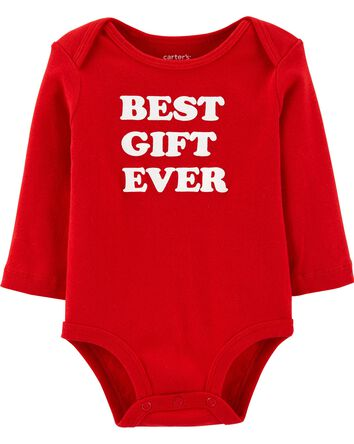 Christmas Collectible Bodysuit