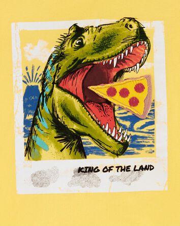 Pizza King Tee