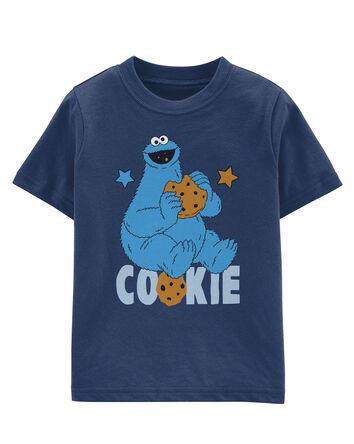 T-shirt Cookie Monster